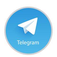 کانال تلگرام پرواز