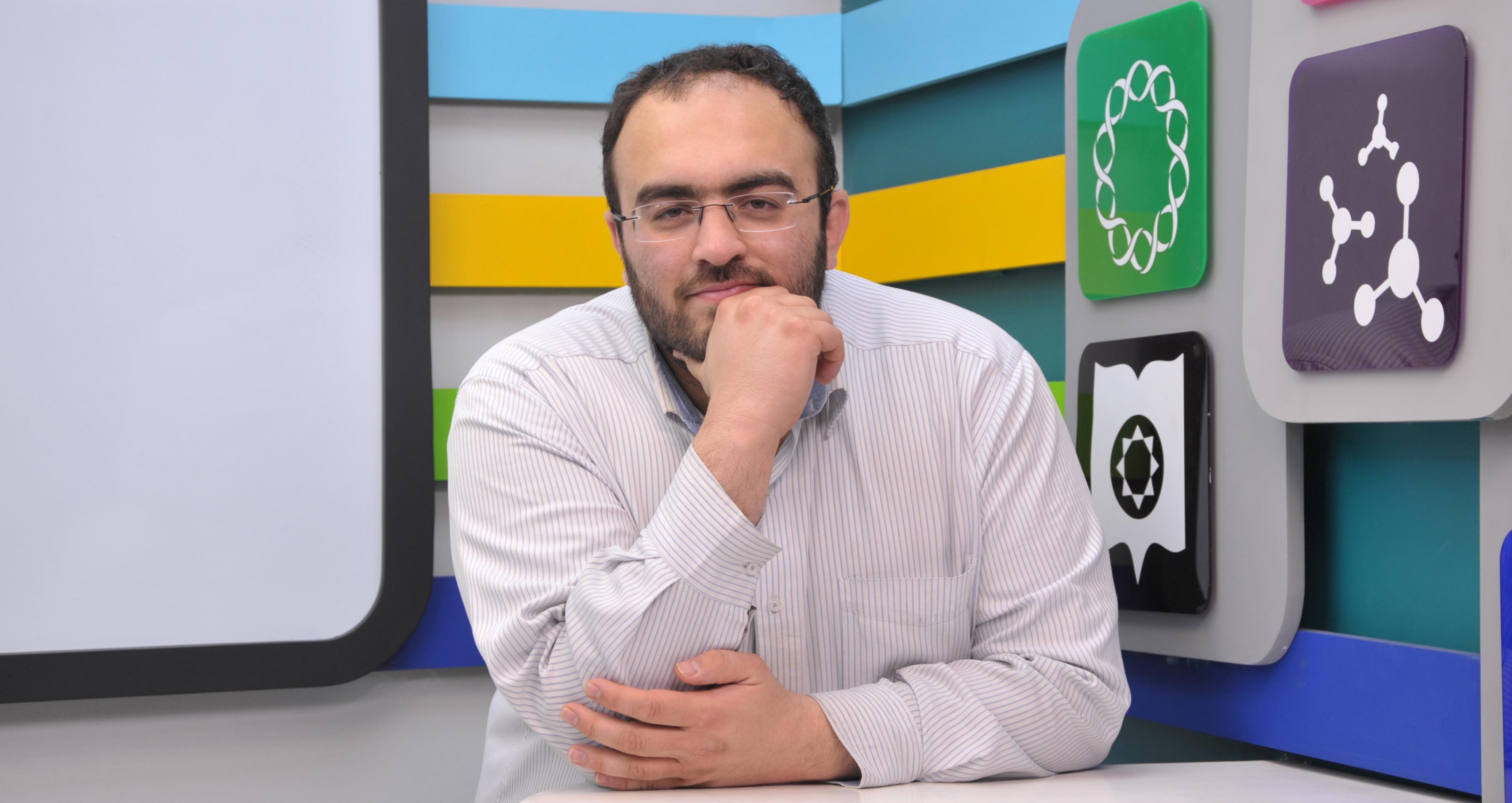 دکتر جواد حیدر