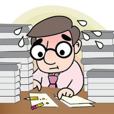 از بین بردن استرس کنکوری ها