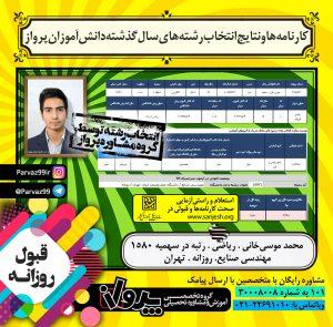 محمد موسی خانی