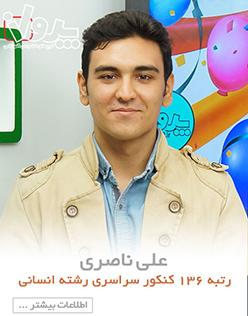 علی ناصری