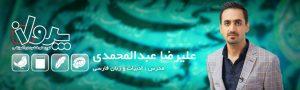 علیرضا عبدالمحمدی