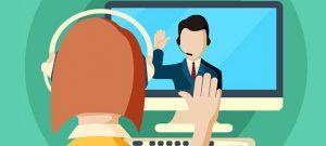برگزاری جلسات مشاوره آنلاین